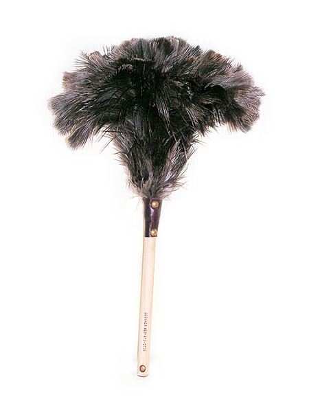 Beckner Feather Duster Company  Ostrich Feather Dusters Since